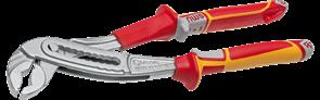 Ключ переставной ClassicPlus NWS 1651-49-VDE-240