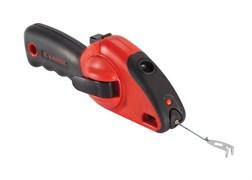 Разметочный шнур Sure grip с эргономичной рукояткой KAPRO 214