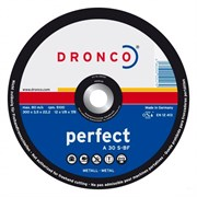 Отрезной круг по металлу A 30 R DRONCO 2301340