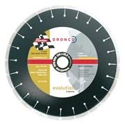 Алмазный отрезной круг Evo Express 125х22,23 DRONCO 4120614