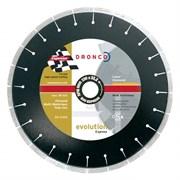 Алмазный отрезной круг Evo Express 230х22,23 DRONCO 4230614
