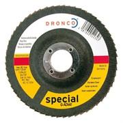 Шлифовальный круг, сталь, дерево G-AZ A 40 115х22,23 DRONCO 5211384