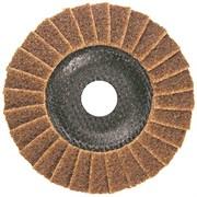 Лепестковый полировочный круг G-VA coarse 125х22,23 DRONCO 5512204