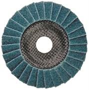 Лепестковый полировочный круг G-VA fine 115х22,23 DRONCO 5511207