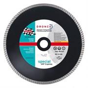 Алмазный отрезной круг GFR Express 125х22,23 DRONCO 4120512