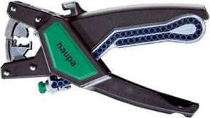 Инструмент для снятия изоляции Haupa Quadro  210682/1