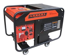 Генератор AGE 12500 DSX DUAL Aurora 14686