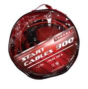 Пусковой кабель START CABLES 300 Aurora 14710