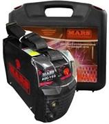 Сварочный инвертор Brima ARC-200 Mars Professional в кейсе