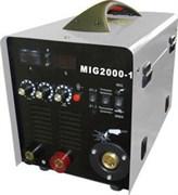 СВАРОЧНЫЙ ПОЛУАВТОМАТ MIG-2000-1 MARS PROFESSIONAL BRIMA 0010870