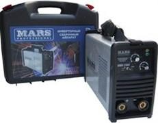 Сварочный инвертор Brima MMA-3000 Mars Professional в кейсе