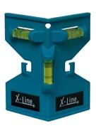 УРОВЕНЬ X-LINE 3D-AXIS X-LINE Х00112
