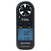 Термометр-анемометр X-Line AeroTemp X-Line X00123