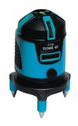 Лазерный уровень X-Line Dome 4D X-Line X00127