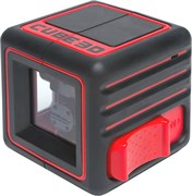 Лазерный уровень ADA Cube 3D Home Edition