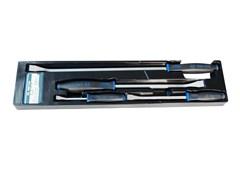 Набор слесарных монтировок с рукоятками KING TONY 9TK014