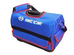 Сумка для инструмента 550х285х370 мм KING TONY 87711C