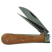 Нож Haupa для резки кабеля Haupa 200014