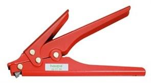 Инструмент для кабельных стяжек Haupa 262158