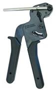 Инструмент для кабельных стяжек Haupa 262159