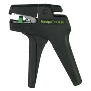 Клещи для снятия изоляции Haupa 211928