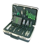 Набор инструментов «Обслуживаниe сетей» Haupa 220141