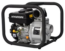 Бензиновая мотопомпа Hyundai HY 80