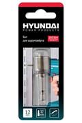Бит шестигранный Hyundai 203304