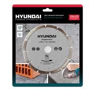 Диск Hyundai алмазный, отрезной Hyundai 206103