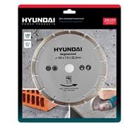 Диск Hyundai алмазный, отрезной Hyundai 206104