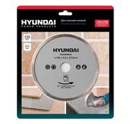 Диск Hyundai алмазный, отрезной Hyundai 206108
