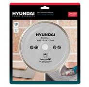 Диск Hyundai алмазный, отрезной Hyundai 206109