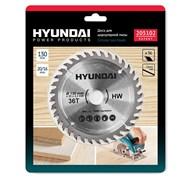 Диск Hyundai пильный Hyundai 205102