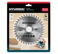 Диск Hyundai пильный Hyundai 205105