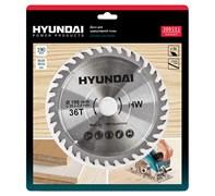 Диск Hyundai пильный Hyundai 205111
