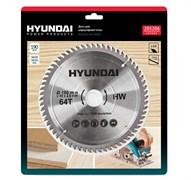 Диск Hyundai пильный Hyundai 205206