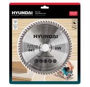 Диск Hyundai пильный Hyundai 205207