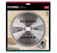 Диск Hyundai пильный Hyundai 205208