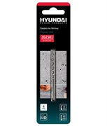 Сверло Hyundai по бетону 4,0x75/40мм Hyundai 202301