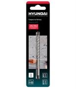 Сверло Hyundai по бетону 5,0x85/50мм Hyundai 202302