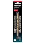 Сверло Hyundai по металлу 9,0x125/81мм Hyundai 202120