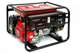 Бензиновый генератор Zenith ZW200Х DC