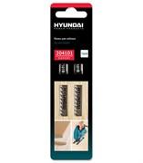 Пилы для лобзика Hyundai T101B Hyundai 204101