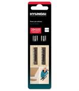 Пилы для лобзика Hyundai T101BR Hyundai 204103