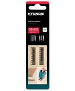 Пилы для лобзика Hyundai T101D Hyundai 204102