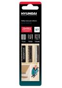 Пилы для лобзика Hyundai 204901