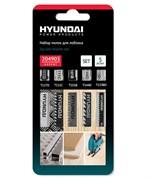 Пилы для лобзика Hyundai 204903