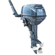 Двухтактный лодочный мотор Mikatsu M9.8FHS