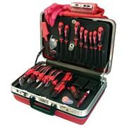 Набор инструментов Power Pack Haupa 220303