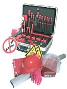 Набор инструментов для гибридных установок Haupa 220171